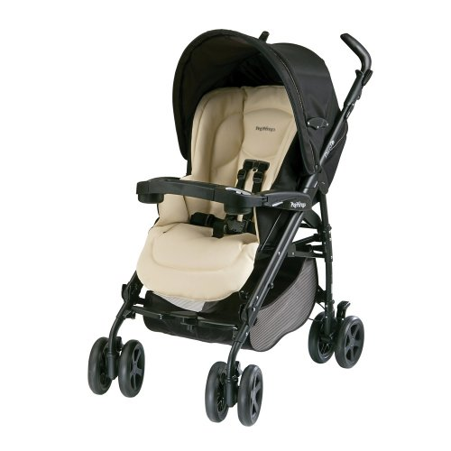 Full Featured Baby Strollers
