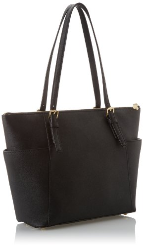Michael Kors Jet Set Top-Zip Handbag