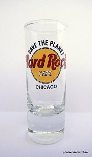 hard-rock-cafe-chicago-save-the-planet-2nd-generation-cordial-shot-glass-by-hard-rock-cafe-chicago