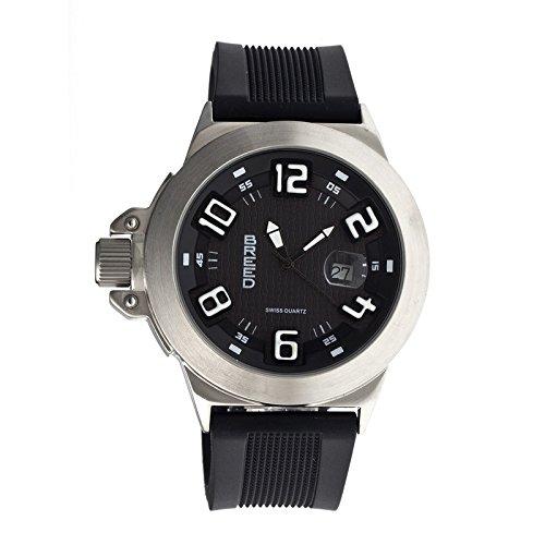 orologio-breed-display-analogico-cinturino-acciaio-inossidabile-nero-e-quadrante-nero-brd6102