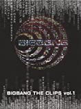 BIGBANG THE CLIPS VOL.1 [DVD]