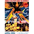 The Giant Claw (Region 2)