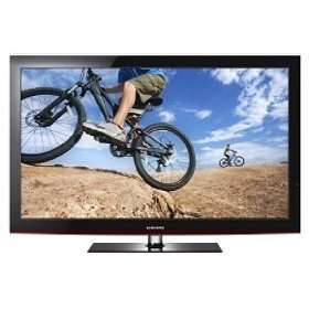Samsung PNB650 Series is one of the Best Overall Plasma HDTVs