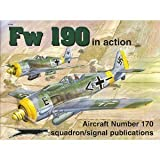 img - for Focke Wulf Fw 190 in Action - Aircraft No. 170 book / textbook / text book