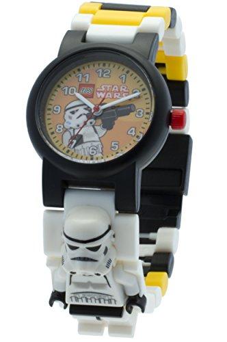 Lego Star Wars Stormtrooper 8020424 Orologio da Polso Unisex Bambini