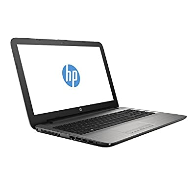 HP 15-AF143AU 15.6-inch Laptop (AMD E1-6015/4GB/500GB/DOS)