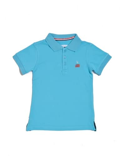 Cotton Belt Polo [Blu Navy]