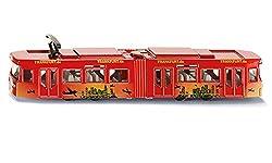 SIKU 1615 Tram