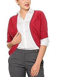 Park Avenue Women Red Women Sweater