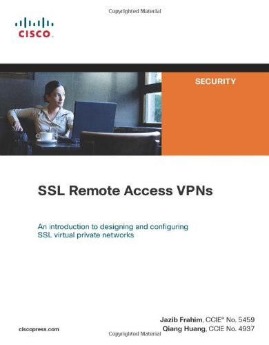 SSL Remote Access VPNs (Network Security)
