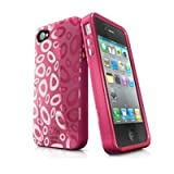 ISkin Solo FX SE for iPhone 4/4S - Pink