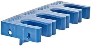 Bel-Art Scienceware 189540002 Polypropylene Pi-Rack Pipettor Holder with 4 Extenders (Bag of 4)