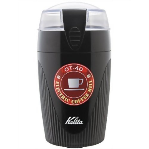 Kalita Electric Coffee Grinder Ot-40 #43029