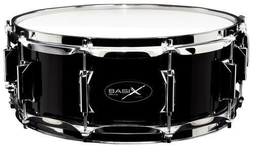 d42f38d3f4a6 Basix Classic F801122 Classic Wooden Snare Drum