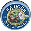 Badger Headache Sooth 1Oz Tin