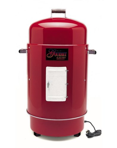 Brinkmann Gourmet Smoker and Grill Review