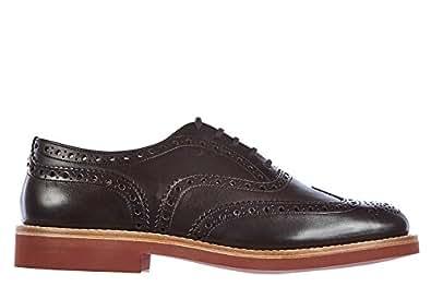 shoes brogue downton brown US size 12 6158 18 DOWNTON H   Amazon.com
