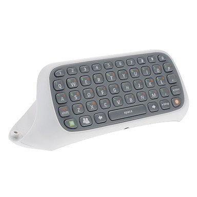 Xs Refurbished 47-Key Keyboard For Xbox 360 Controller