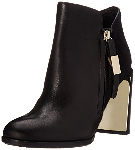 See By Chloe Women's Nara-2 Boot, Nero, 37.5 EU/7.5 M US