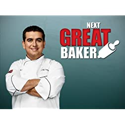 Cake Boss Next Great Baker Season 2
