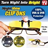 Night View Clip Ons