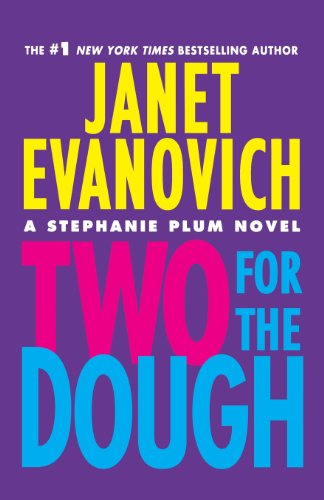 Cover of Two for the Dough (Stephanie Plum Novels)