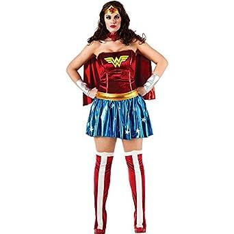 Amazon com plus size wonder woman costume clothing