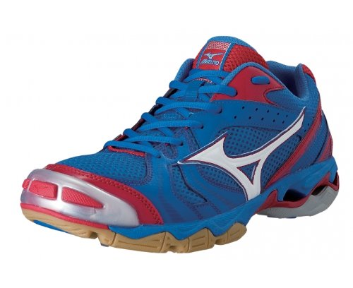 MIZUNO Wave Bolt Unisex Indoor Shoe