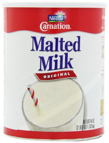 Carnation Malted Milk, Original 2 Lb 8-Oz