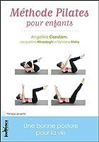 M�thode Pilates pour enfants