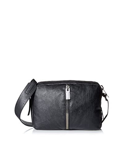 Emporio Armani Men's Tote Bag, Black/Nero