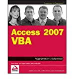 img - for [ ACCESS 2007 VBA PROGRAMMER'S REFERENCE ] By Hennig, Teresa ( Author) 2007 [ Paperback ] book / textbook / text book