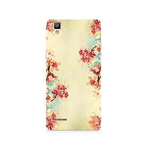 TAZindia Designer Printed Hard Back Case Cover For Oppo F1 Plus