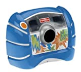 41zW8PimS7L. SL160  Fisher Price Kid Tough Digital Camera