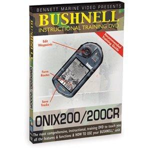 The Amazing Quality Bennett Training Dvd - Bushnell Onix 200/200Cr
