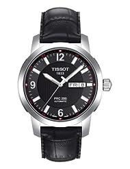 Tissot T0144301605700 review