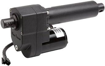"Warner Linear K2xG05-12v-04 B-Track K2 4"" Stroke Length Rugged Duty Actuator"