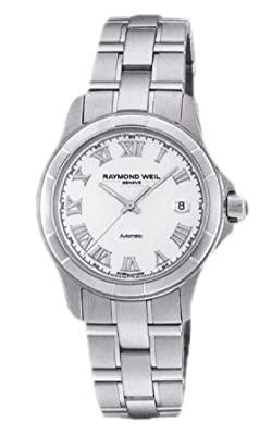 Raymond Weil Parsifal Mens Watch 2970-ST-00308