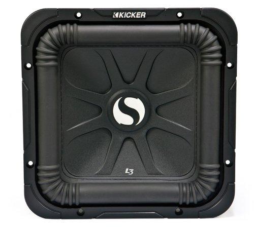 """Kicker 11S10L34 4-Ohm 10"""" Car Audio Subwoofer 2011 S10L34"""