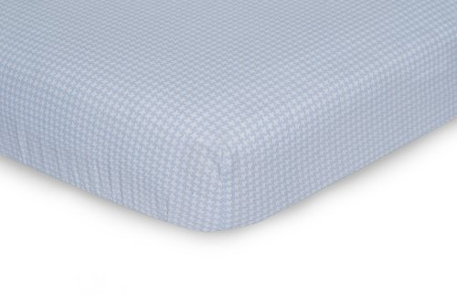 Carter's Bumper To Bumper Fitted Sheet (Discontinued by Manufacturer)