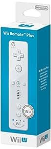Nintendo Wii U/Wii - Remote Plus, weiß