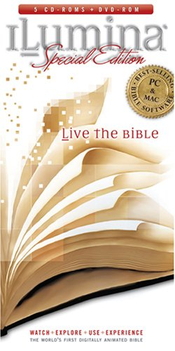 Buy iLumina Premium Special Edition Software – Live the Bible