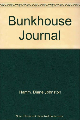 Bunkhouse Journal PDF