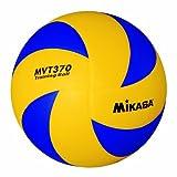 ミカサ バレーボール トレーニングボール5号 370g 一般/大学/高校用 MVT370