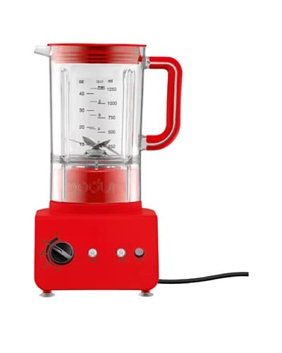 Bodum Bistro 5-Speed Electric Blender