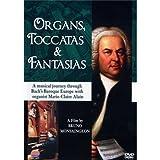 echange, troc Orgues, Toccatas Et Fantaisies