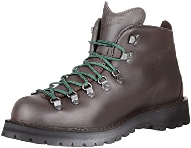 Danner Men's Mountain Light II Outdoor Boot,Brown,6 EE US