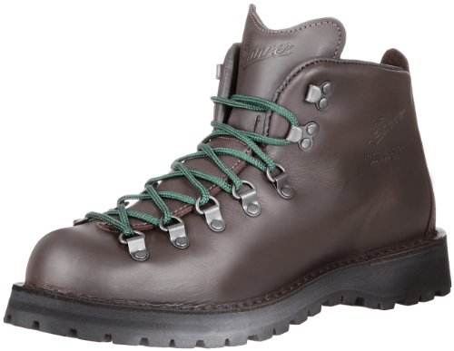 Danner Men's Mountain Light II Boot,Brown,10.5 D US