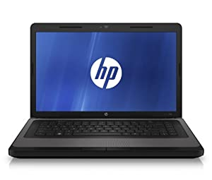 HP 2000-210US 15.6-Inch Notebook PC - Gray
