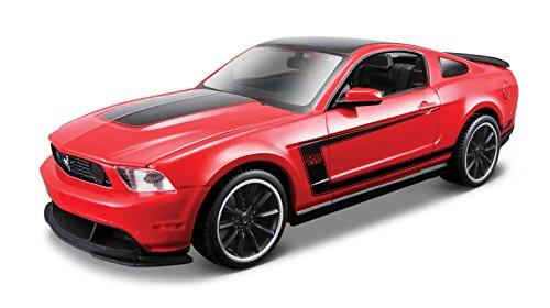 tobar-124-scale-special-edition-ford-mustang-boss-302-model-car-kit
